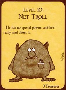 Net-troll